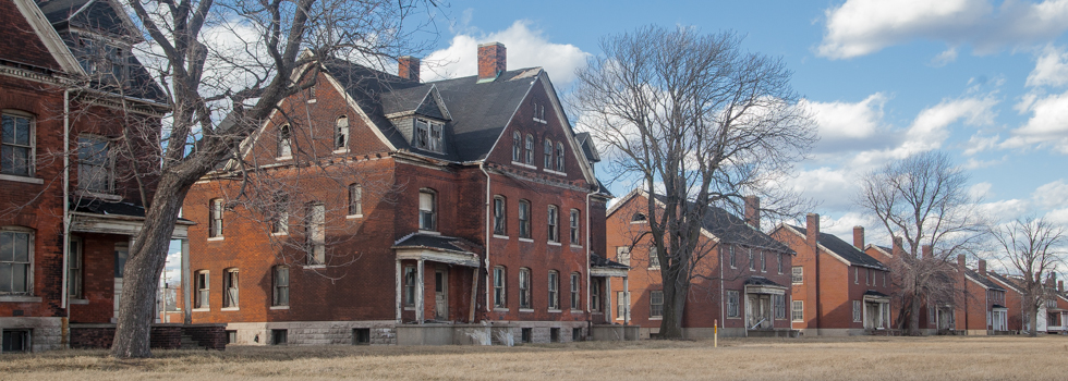 Preserving and restoring, the Historic Fort Wayne Coalition